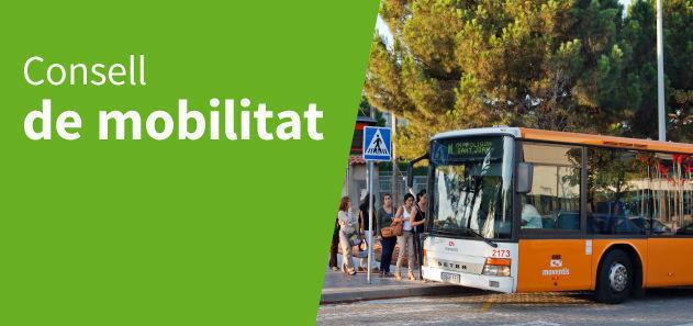 Consell de Mobilitat de Sant Cugat del Vallès