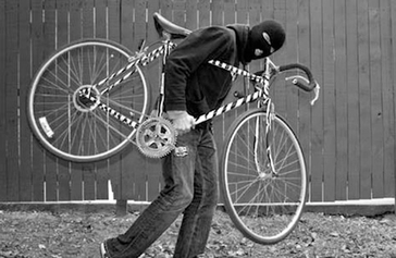 Lladre de bicis