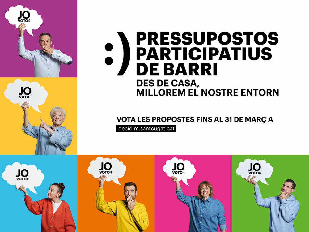 Pressupostos Participatius 2020-21