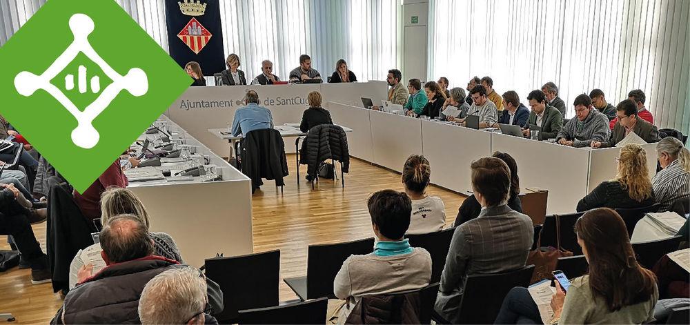 Participació en ordenances i reglaments municipals